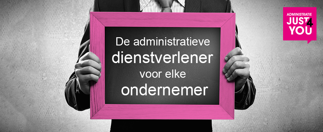 administratiejust4you.nl